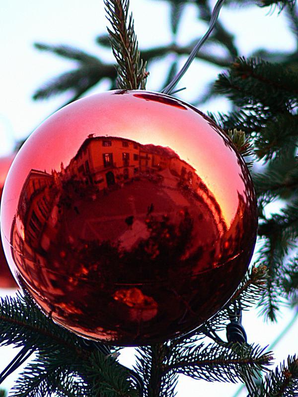 Dentro al Natale