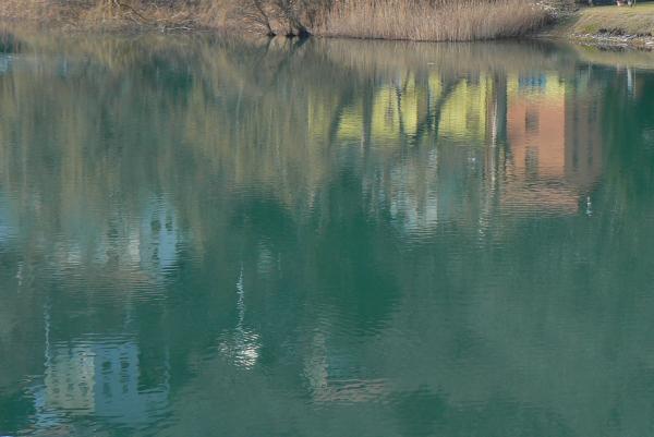 Colori nell'acqua 2
